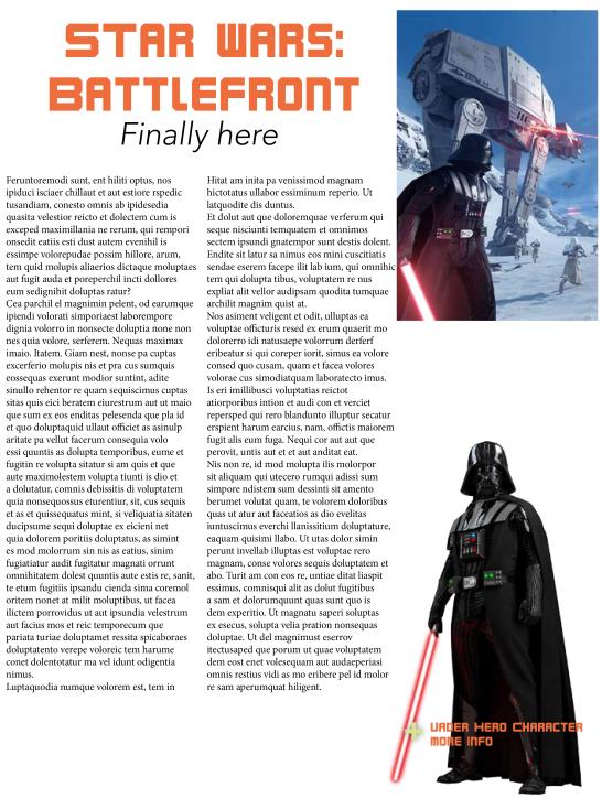 GAMEZ Magazine Article 2