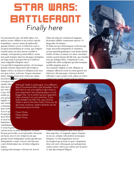 GAMEZ Magazine Article 2 with Details Expanded