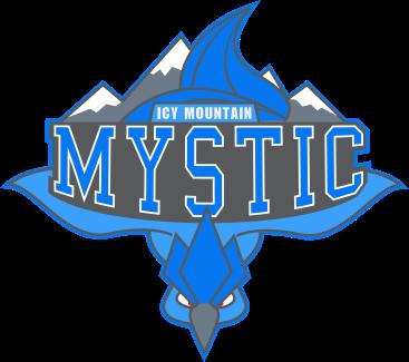 Pokemon Go! Baseball Team Mystic